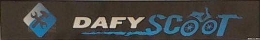 Logo DafyScoot