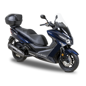 Photo Scooter X-town 125i Exclusive